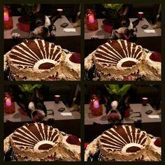 Mamba & cake