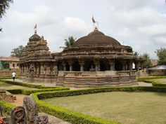India - Shivalaya Temple, Arsikere, Hassan, Karnataka