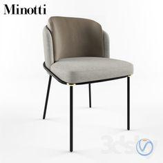 Fil Noir - Minotti