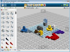 List of Best free modeling software for Windows. Use these modeling tools to create models, animation, rendering and Lego design. Create Animation, 3d Animation, Lego Design, 3d Design, Free 3d Modeling Software, Hobby Electronics, 3d Printed Objects, Lego Activities, Lego Store