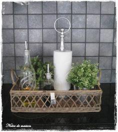 Notre de maison: Praktiske tips til kjøkkenet fra Riviera Maison!