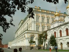 The Great Kremlin Palace                                                                                                                                                                                 More