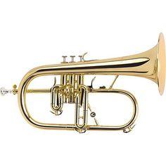 Courtois AC 155 R-1 « Flügelhorn « Trompeten « Blasinstrumente « Musik Produktiv