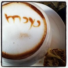 Coffee is served! Coffee, Tableware, Life, Kaffee, Dinnerware, Tablewares, Cup Of Coffee, Dishes, Place Settings