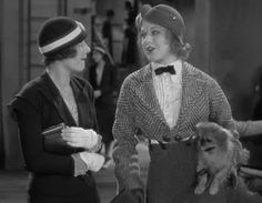 Gingerology: Ginger Rogers Film Review #12 - 42nd Street