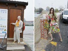 Рекламная кампания Vivienne Westwood (Интернет-журнал ETODAY)