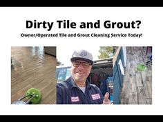 Las Vegas Tile and Grout Cleaning Introduction - YouTube