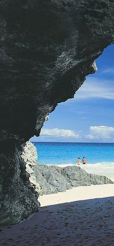 Cruises to King's Wharf, Bermuda Beach Travel, Beach Trip, Kings Wharf Bermuda, Future Islands, Cambodia Travel, Hidden Beach, Royal Caribbean Cruise, Shore Excursions, Beach Photography