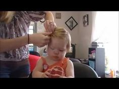 How To: Toddler Hair Styles!