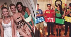 50+Group+Halloween+Costumes+That+Are+Seriously+Squad+Goals