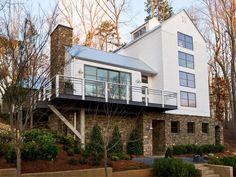 Design Tour: The Best of HGTV Dream Homes, HGTV Green Homes and HGTV Urban Oases | HGTV