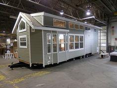 Batavia Park Model Homes Our Leola Pa Sales Center