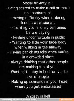 And if all of these describe you perfectly???