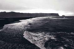 Islândia - Photography by Tim Navis