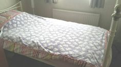 Super soft fleece blanket https://www.etsy.com/uk/listing/241872143/super-soft-fleece-blanket-with-teddy