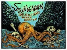 Soundgarden - Vertebrae33 - 2014 ----