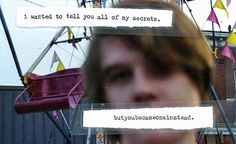 Secret from PostSecret.com