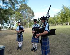 Learning Bagpipes | Learning the Bagpipes with Ambulance Victoria Pipes and drums