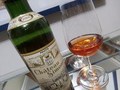 É raro, mas existem vinhos rosés feitos para envelhecer. Este, produzido pelo Château Simone, na Provence, tinha 9 anos de idade. O que esperar de um vinho assim? Clique, e veja o texto no blog!