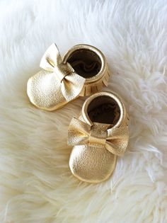 Baby mods with a golden touch.