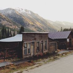 ghost.town. (st.elmo,co by kevin russ)