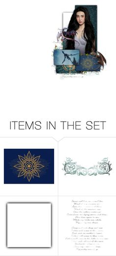 """Round 4: Around The World"" by dashingpirate ❤ liked on Polyvore featuring art, modern, country and BOTSG05"