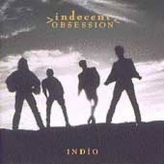 Indecent Obsession - kiss me discovered using Shazam