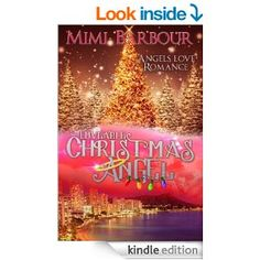 Aloha! Sweet romance, lovable angel, and a prickly little boy's Christmas wish! Loveable Christmas Angel (Angels with Attitudes Book #3)  http://mimibarbour.com/books.html