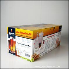 Homebrew Finds: Label Peelers: Belgian IPA Kit on Sale, Off Wine Kits and Wine Kits, Beer Kits, Beer Ingredients, Wine Making Supplies, Brew Your Own Beer, Beer Making Kits, Barolo Wine, Home Brewing Beer
