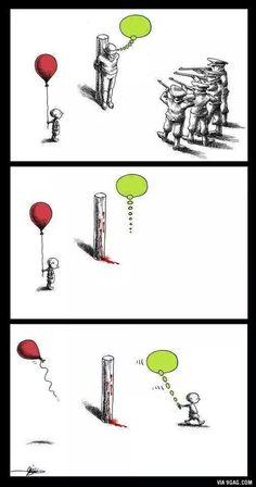 Ideas don't die