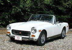 MY FAVORITE!  Great Car!  1972 MG Midget - Pictures  - CarGurus.