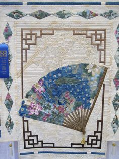 gorgeous quilt!!  by janet_farris, via Flickr