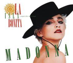 La Isla Bonita Single 1986