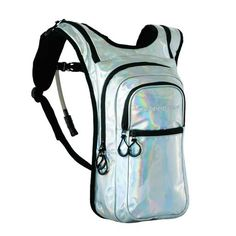VIBEDRATION'S VIP MODEL Vibedration's rad hydration packs are designed to keep you hydrated and looking rad at music festivals, on outdoor adventures, camping, and in the mountains! Adjustable fit for all sizes. We know you party hard and go on extreme adventures, so we've included an EXTRA MOUTHPIECE with EVERY hydration pack. VIP HYDRATION PACK MODELS INCLUDE A 2.0L BPA-FREE, ANTIMICROBIAL …
