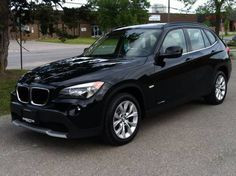 2012 BMW X1 28i X-DRIVE – NAVIGATION|BLUETOOTH|NO ACCIDENT (scarborough) $17888