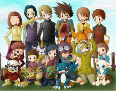 Digimon - Yahoo Image Search Results