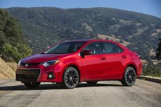 2016 Toyota Corolla S premium - http://www.carracinggamesonline.org/2016-toyota-corolla-s-premium.html