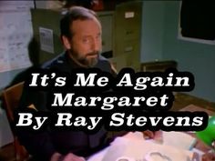 http://www.raystevens.com https://www.facebook.com/raystevensmusic1707 Off the DVD Ray Stevens - Comedy Video Classics, a comedic song about a deranged man t...