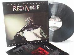BILL NELSONS RED NOISE sound on sound - ROCK, PSYCH, PROG, POP, SHOE GAZING, BEAT