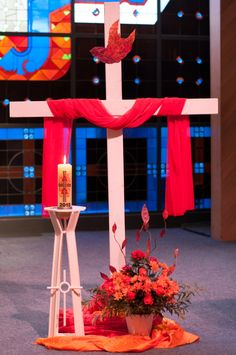 eastern pentecost 2015
