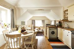 The Cartlodge Kitchen