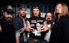 phil anselmo down | MetroRock: DOWN: O EL OTRO AMOR DE PHIL ANSELMO
