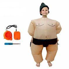 Inflatable Sumo Wrestler Costume   Holidays   Pinterest   Sumo wrestler Sumo and Costumes  sc 1 st  Pinterest & Inflatable Sumo Wrestler Costume   Holidays   Pinterest   Sumo ...