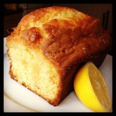 Lemon Drizzle Cake has never really floated my boat…up until now. Normally, if I'm going to spend valuable calories indulging in a slice of cake I'll go all out, and choose someth…