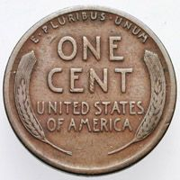 What You Might Not Know About Lincoln Pennies: Lincoln Wheat Cent Reverse