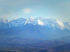 Olympus Mountain,  Pieria , Makedonia , Greece