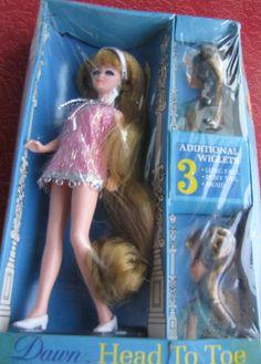 Dawn doll
