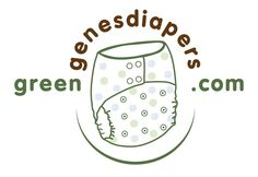 GGs make and sell ALL types of cloth diapers! They fit from approx. 9-40+ lbs! And are a great price for your budget!
