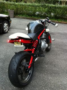 Show Your 650R Pics - Page 65 - KawiForums - Kawasaki Motorcycle Forums