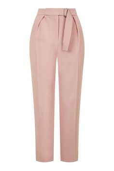 Fearne Cotton softens her rock chick image with a pair of smart pink trousers Fashion Pants, Look Fashion, Fashion Dresses, Skirt Pants, Pants Outfit, Sweater Outfits, Office Outfits For Ladies, Salwar Pants, Peg Trousers